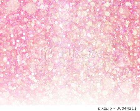 キラキラ背景11(ピンク) 30044211
