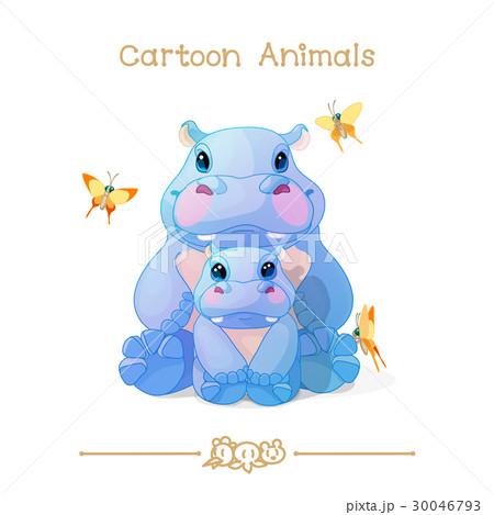 Hippos 30046793