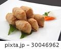 稲荷寿司 お稲荷 お稲荷さんの写真 30046962