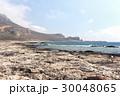 山岳 海 岩の写真 30048065
