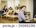 グローバルビジネスイメージ 30066286