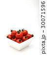 ミニトマト プチトマト 夏野菜の写真 30071596