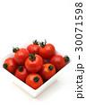 ミニトマト プチトマト 夏野菜の写真 30071598