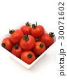 ミニトマト プチトマト 夏野菜の写真 30071602