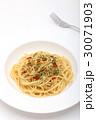 ペペロンチーノ スパゲッティ イタリア料理の写真 30071903