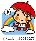 がっこうKids 雨上がり女子 30080273