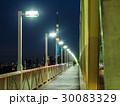 橋 木根川橋 スカイツリーの写真 30083329