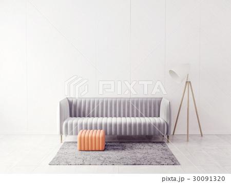 interiorのイラスト素材 [30091320] - PIXTA