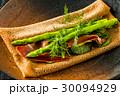ガレット クレープ フランス料理の写真 30094929