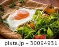 そば粉のクレープ ガレット  galette French food 30094931