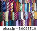 結び ネクタイ 結ぶの写真 30096510