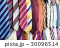 結び ネクタイ 結ぶの写真 30096514