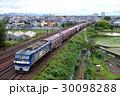 EF210-119コンテナ貨物列車 30098288