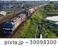 EF210-10コンテナ貨物列車 30098300