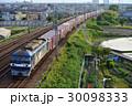 コンテナ満載!EF210-111貨物列車 30098333