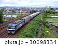 EF210-166コンテナ貨物列車 30098334
