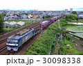 EF210-132コンテナ貨物列車 30098338
