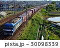 EF210-4コンテナ貨物列車 30098339