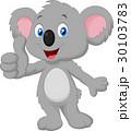 動物 マンガ 漫画のイラスト 30103783