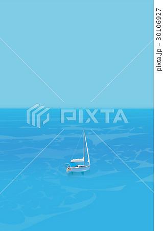 海釣り 30106927