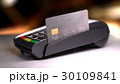 Credit Card Reader with card passed. 3d 30109841