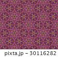 Oriental floral seamless pattern. Arabic flowers 30116282