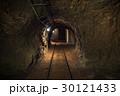 採掘場 鉱山 地下の写真 30121433