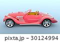 スポーツカー 車 駐車のイラスト 30124994
