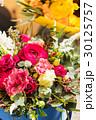 花束 デコレーション 装飾の写真 30125757