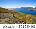 テカポ湖の風景 30126408