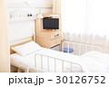 病院 ベッド 30126752