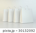 袋 紙 ペーパーのイラスト 30132092