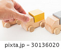 物流イメージ トラック 30136020