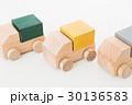 物流イメージ トラック 30136583