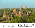 Temples in Bagan, Myanmar 30138117
