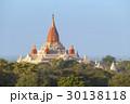 Ananda Pagoda in Bagan Myanmar 30138118