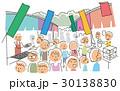 露店 30138830