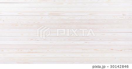 White grunge wood texture background surface 30142846