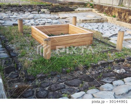 平城宮の井戸 30144901