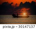 漁師 釣り人 釣人の写真 30147137