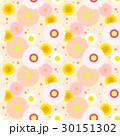 花のパターン04 30151302