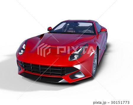 スポーツカー 30151773