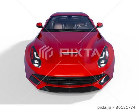 スポーツカー 30151774