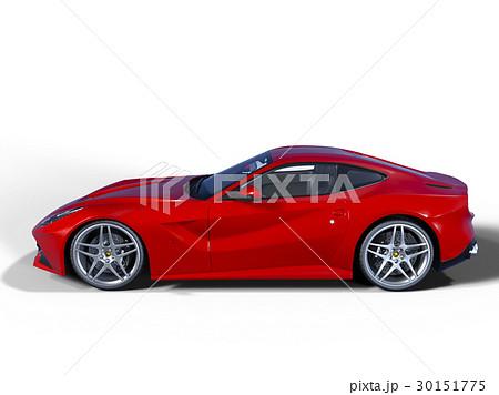 スポーツカー 30151775