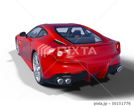 スポーツカー 30151776