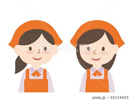 働く女性 30154935