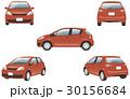 自動車 車 ベクターのイラスト 30156684