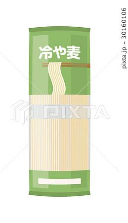 冷や麦【食材・シリーズ】 30160106