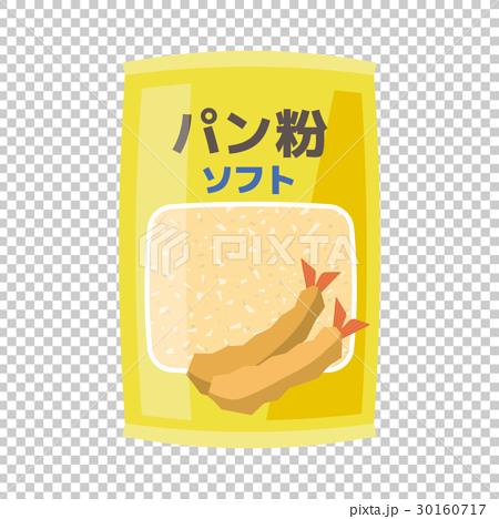 パン粉【食材・シリーズ】 30160717