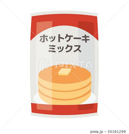 ホットケーキミックス【食材・シリーズ】 30161299